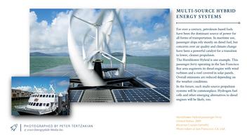 Multi-Source Hybrid Energy Systems