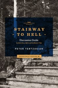 Book cover for Stairway To Hell
